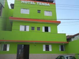 Hotel Photo: Hotel tenda 1
