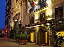 Hình ảnh khách sạn: Palazzo Turchini