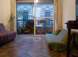 Hotel Foto: Rosario microcentro 3 dormitorios. Downtown 3 bedroom