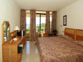 A picture of the hotel: Club amigo Ancon