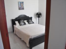 A picture of the hotel: Apartamento