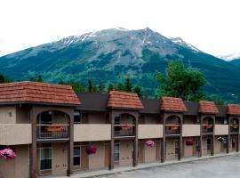 Hotel photo: Maligne Lodge