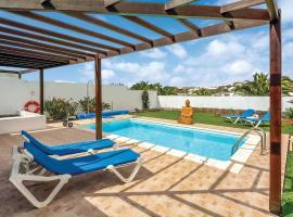 Foto di Hotel: Tropical