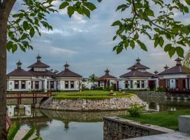 Hotel near Naypyidaw