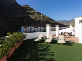 Hotel near Tenerife