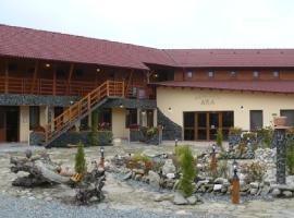 Hotel Photo: Pensiunea Ara