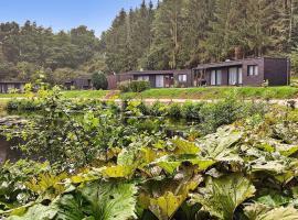 Hotelfotos: Holiday home Haffkrug VII