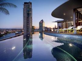 Hotel photo: SoFun Apartments on Queen Street