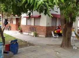 Hotel fotoğraf: Villa en Palmar de ocoa