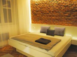 Fotos de Hotel: Apartments Centre in Style