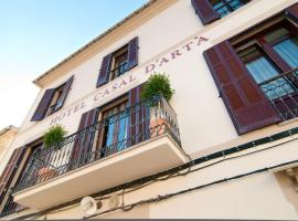 صور الفندق: Hotel Casal d'Artà