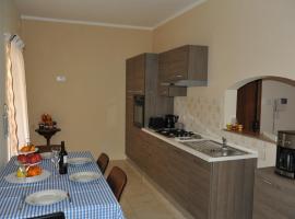 Hotel photo: Doms Apartment