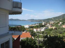 מלון צילום: Stathoris Home Apartments