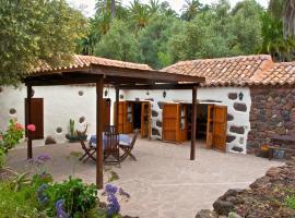 Hotel photo: Casa Rural El Palmeral del Valle