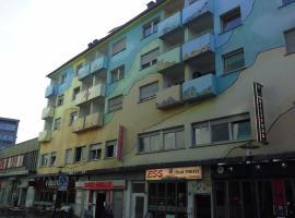 Hotel near Dortmund