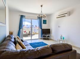 Hotel photo: Apartment Eden - 2 Bedrooms - 100m from Nissi Beach