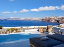 Hotel photo: Neptune Luxury Suites
