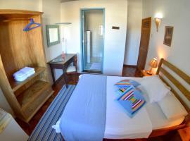 Hotel Foto: Pousada do Baluarte