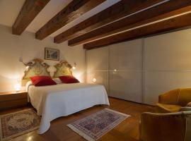 Hotel Foto: Casa San Severo