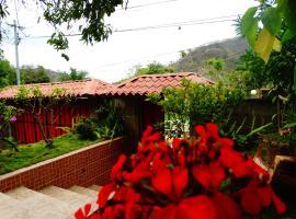 Hotel near Boaco