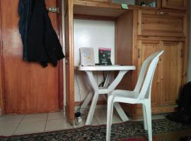 Hotel photo: Assil