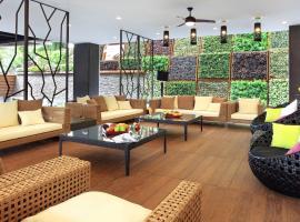 מלון צילום: LeaLea Garden Hotels - Moon Lake
