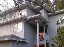 Hotel photo: Willow tree house