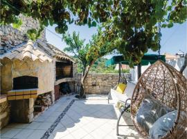 Hotel photo: Four-Bedroom Holiday Home in Kolocep