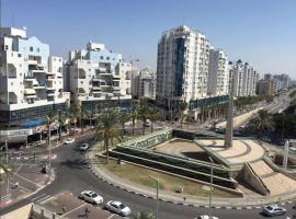 Фотография гостиницы: Ashdod City