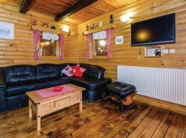 Hotel photo: Holiday Home Klet Padez