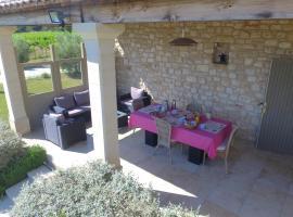 Fotos de Hotel: Domaine Perdrix-Lasouche