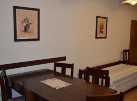 A picture of the hotel: Departamento Ciudad De Santa Rosa