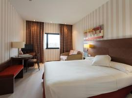 Hotel photo: Hotel Las Artes