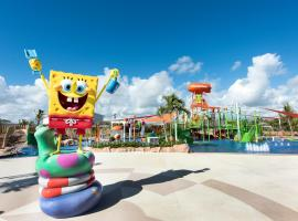 Foto do Hotel: Nickelodeon Hotels & Resorts Punta Cana - Gourmet All Inclusive by Karisma