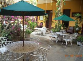 Хотел снимка: Hotel Spring