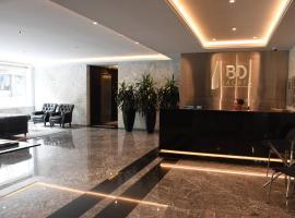 Hotel foto: Bd Bacata Bogota