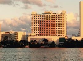 Hotel fotografie: Isla Romántica