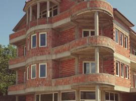 Hotel near Kisela Voda
