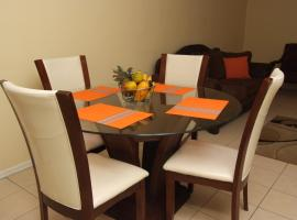 Фотография гостиницы: Finest Accommodations Worthington