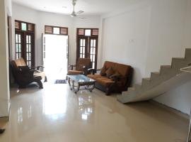 Hotel photo: Mishael guesthouse and apartment