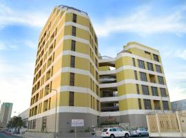 Hotel photo: Dar Al Hamra