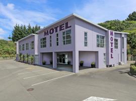 Hotel near Porirua