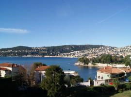 Hotel near French Riviera