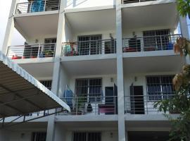 Hotel photo: Sevenstars Hostel