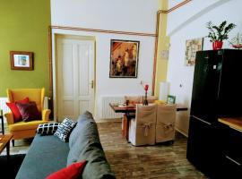 Hotel photo: Olive Tree City Apartment