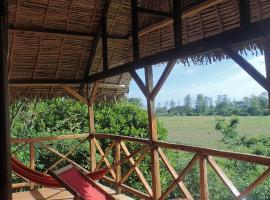 Hotel photo: Sahorana Lodge