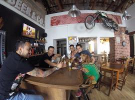 Hotel photo: Hostel Popayan Beer