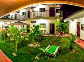 ホテル写真: Casa Lula León Hostal