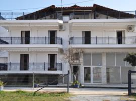 Hotel Photo: Apartments Stavroula