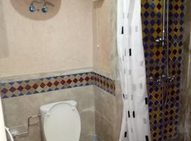 Hotel photo: Résidence Miramas